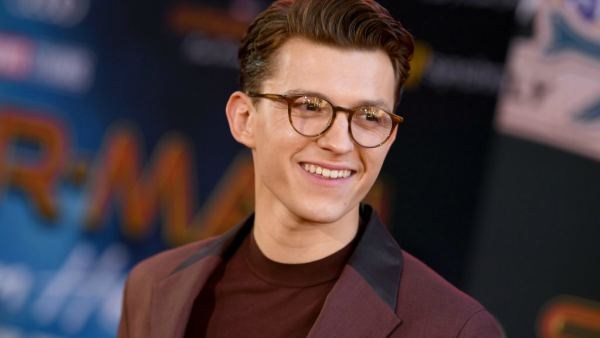 Tom Holland Calls Himself 'Lucky Little S***', Says Spider-Man 3 Is Most Ambitious Standalone Superhero Movie