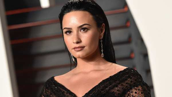Demi Lovato Comes Out As Pansexual