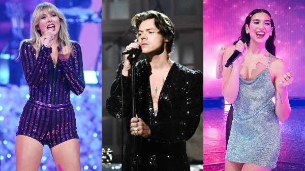 Grammys 2021: BTS, Taylor Swift, Harry Styles, Dua Lipa Are Set To Take The Stage