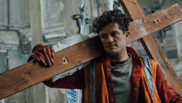 Orlando Bloom Starrer Retaliation To Release On March 26 In India