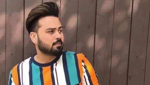 Punjabi Singer Diljaan Passes Away In A Car Crash