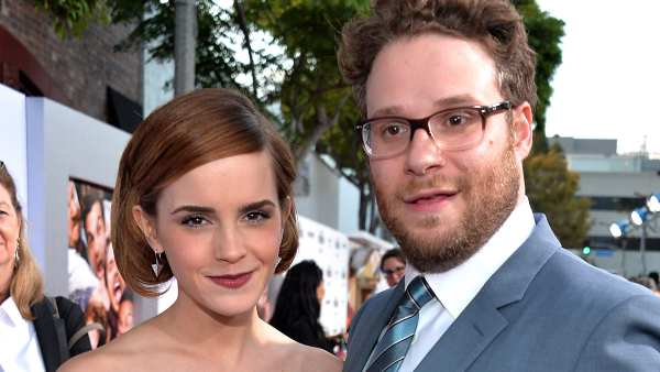 Seth Rogen Clarifies Emma Watson Did Not 'Storm Off The Set', Calls Out False Narrative That She Was 'Uncool'