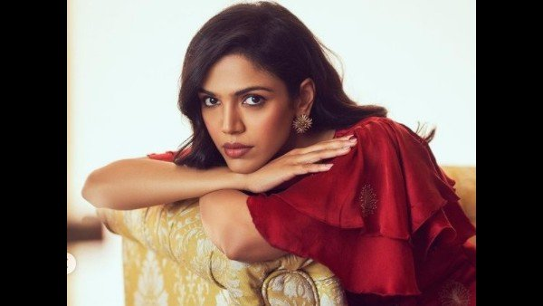 Shriya Pilgaonkar Exclusive Interview | My Parents Have Always Encouraged Me To Pave My Own Way