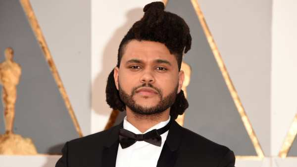 The Weeknd Boycotts Grammys After Being Snubbed