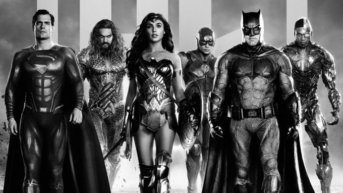 Zack Snyder's Justice League Early Reviews: Critics Have Mixed Reactions, Loyal Fans Says Justice Is Served