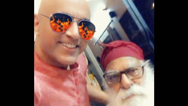 Baba Sehgal's Father Passes Away Due To COVID-19