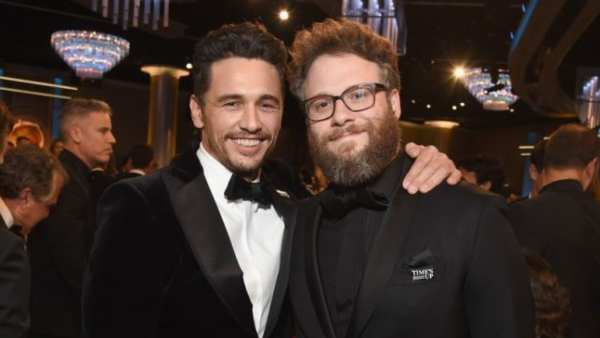 Seth Rogen Has No Plans Of Working With James Franco Post Sexual Misconduct Allegations