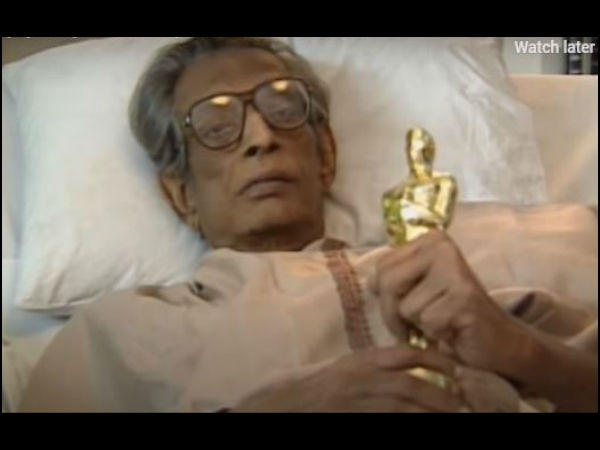 जन्मदिन विशेष: सत्यजीत राय के घर तक ऑस्कर अवार्ड देने आए थे लोग satyajit ray birthday special know unknown facts and awards and filmography