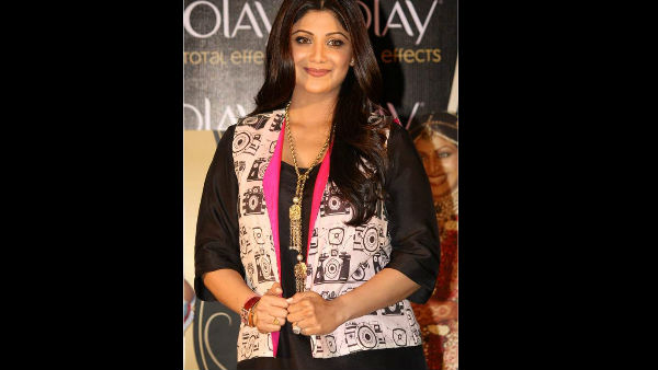 Aishwarya Rai Bachchan Wasn't The Only Victim  Shilpa Shetty Too Was Shamed For Post Pregnancy Weight