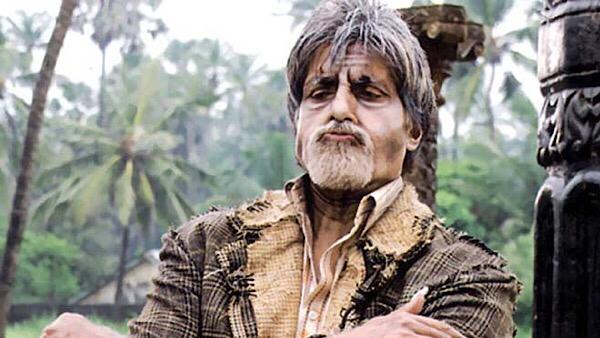 Amitabh Bachchan Celebrates 12 Years Of Bhoothnath | Shares Mysterious Incident About The Film