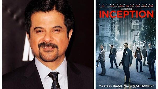 Anil Kapoor Reveals He Auditioned For A Part In Christopher Nolan Inception