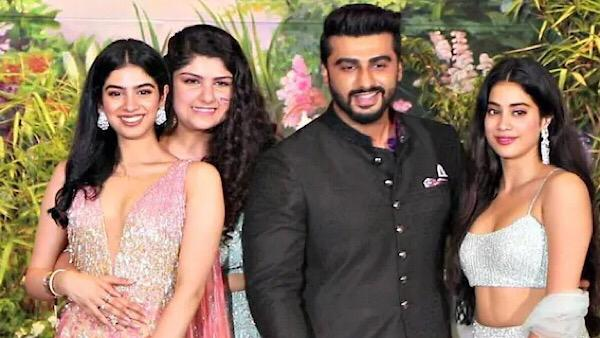 Arjun Kapoor Didn't Want Janhvi And Khushi Kapoor To Go Through Hell After Sridevi Passing