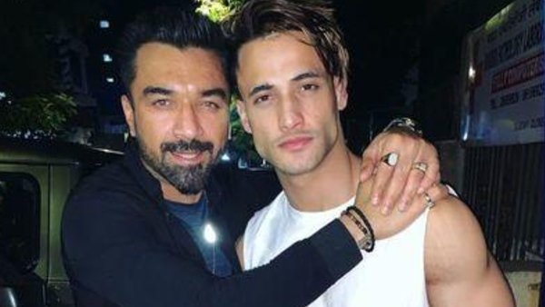 Asim Riaz Fans Slam Ajaz Khan As He Takes A Sly Dig At The Kashmiri Lad For Being 'Too Busy'