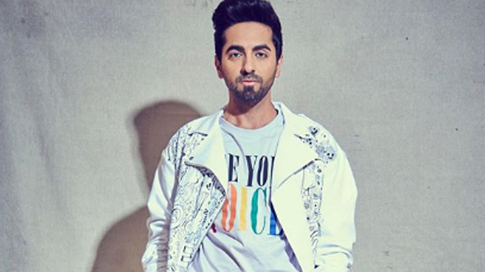 Bollywood News: Have always looked to better myself, says Ayushmann Khurrana