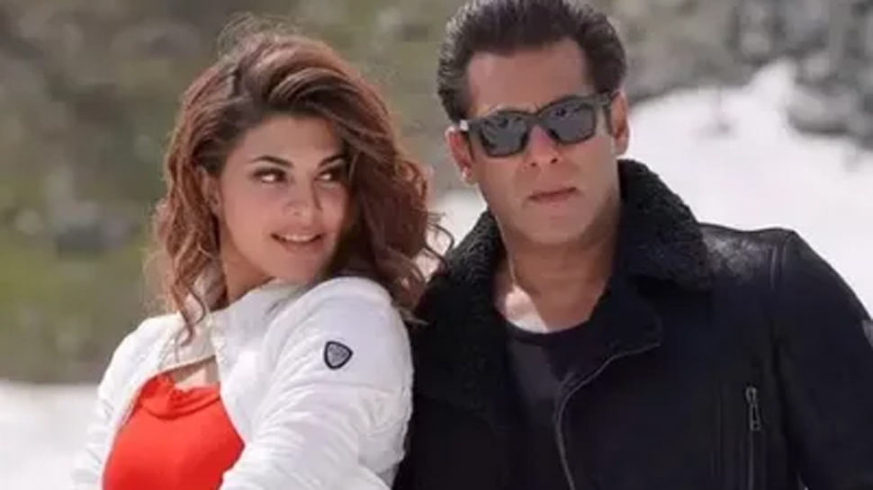 Bollywood News: Salman Khan, Jacqueline Fernandez's song shot in lockdown is his 'cheapest production'