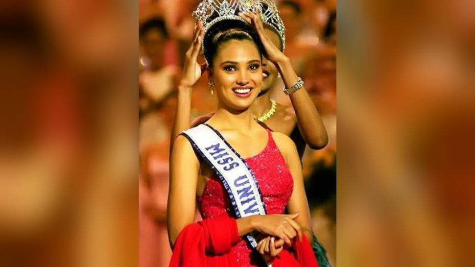 Bollywood news: Lara Dutta takes us back to her Miss Universe crowning moment in 2000