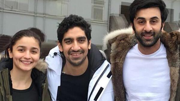 Brahmastra VFX Portions To Be Completed In London   Ayan Mukerji Being Cautious To Prevent Leaks