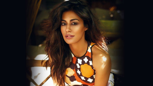 Chitrangda Singh Says Important To Take Care Of Women's Mental Health During Lockdown