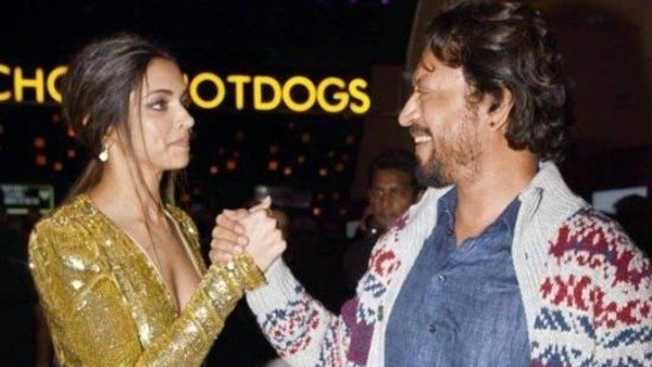 Deepika Padukone's Message For Irrfan Khan Is What His Fans Want To Say: 'Please Come Back'