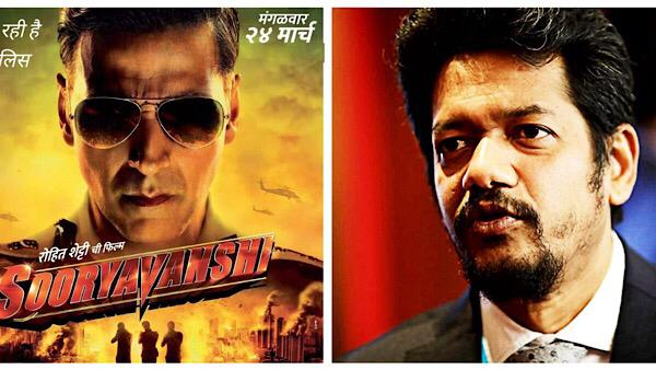 Exclusive | Will Sooryavanshi and 83 Release? Shibasish Sarkar of Reliance Entertainment Reveals