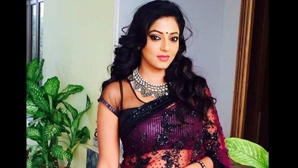 Fan Says Reshma Pasupuleti Looks Like A P**n Star; Here's Her Reply!