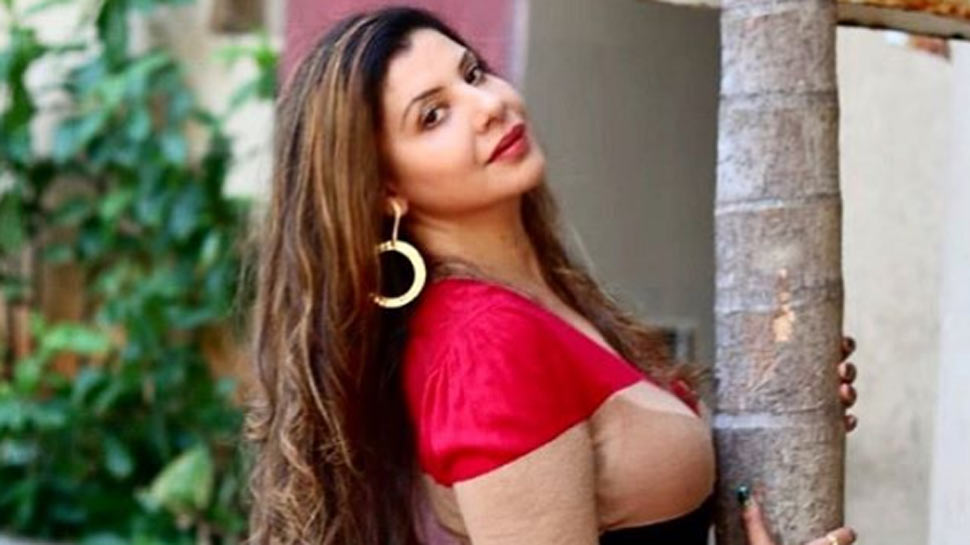 Former Bigg Boss contestant Sambhavna Seth clarifies she's not diagnosed with COVID-19, reveals why she was hospitalised - Watch