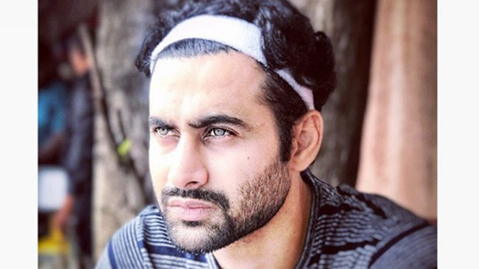 Freddy Daruwala's bungalow sealed after his father tests coronavirus COVID-19 positive