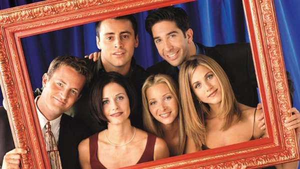 'Friends' Reunion Special Likely To Film At End Of Summer