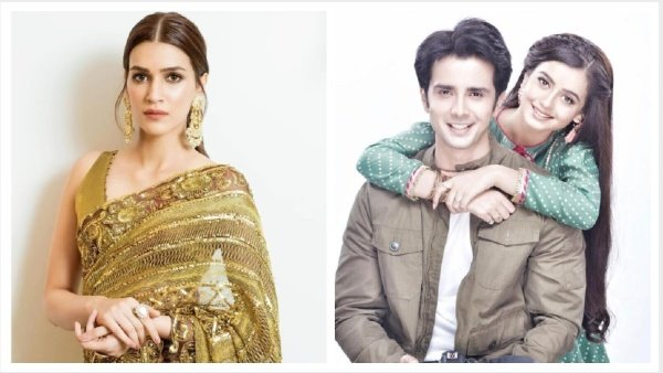 Hamari Bahu Silk Payment Row: Kriti Sanon Supports The Cast & Crew| Actress Asks CINTAA To Help | FWICE Has Taken Up The Issue!