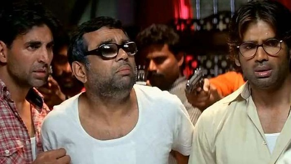 Hera Pheri 3 On Hold: Suniel Shetty Says Some Differences Need To Be Ironed Out