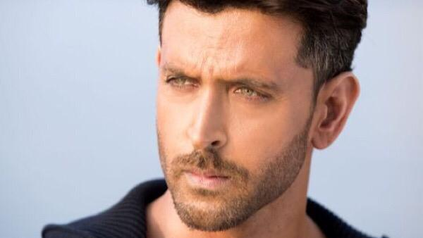 Hrithik Roshan Contributes Hand Sanitizers To Mumbai Police On The Frontlines Of COVID 19