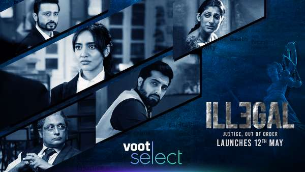 Illegal Web Series Review (3.5/5): Neha Sharma's Courtroom Drama Is A Step Up For Hindi OTT Shows