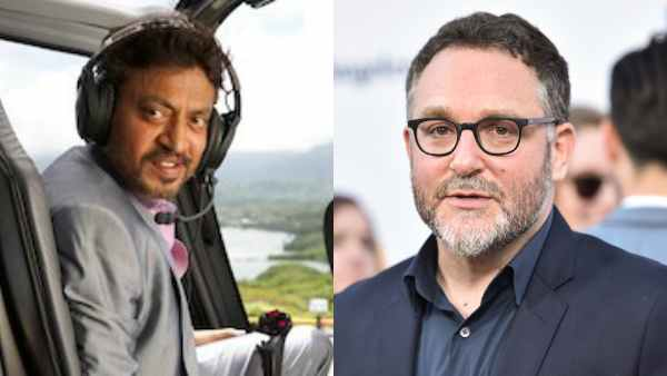 Irrfan Khan Found Beauty Even In Pain: Jurassic World Director Colin Trevorrow Pays Tribute