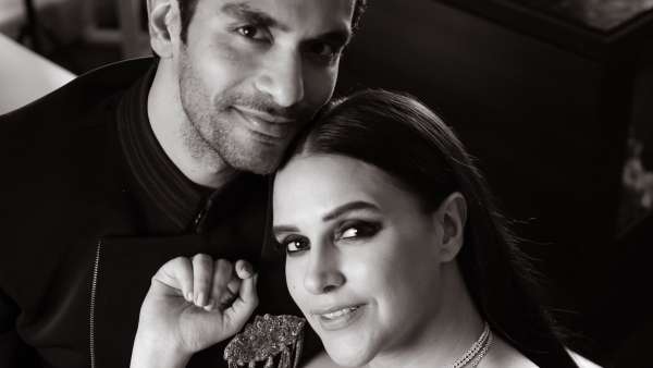 It's My Choice: Neha Dhupia Slips In Roadies Controversy In Anniversary Post For Angad Bedi
