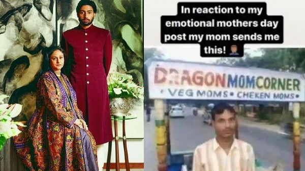 Jaya Bachchan's Reaction On Abhishek Bachchan's Emotional Mother's Day Post Will Leave You Laughing