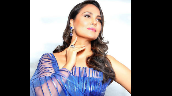 Lara Dutta Says Our Industry Has Always Been Male Driven And Male Dominated