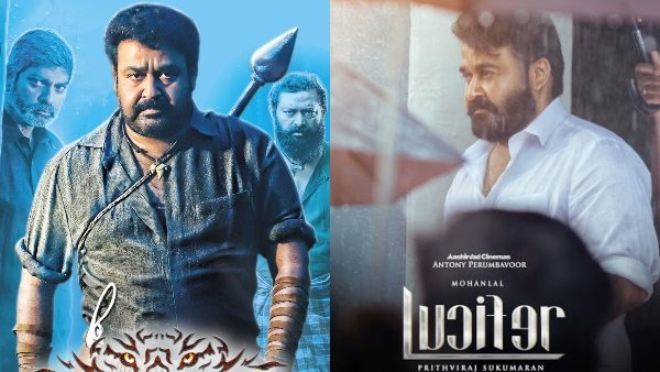Mohanlal Birthday Special | Top 5 Films That Prove Mohanlal Is The Undisputed King Of Box Office