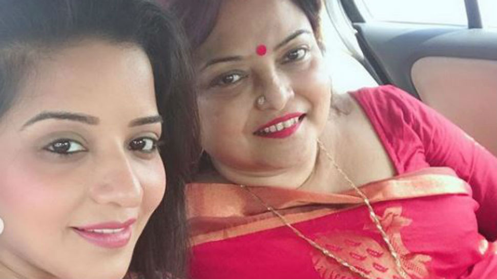 Mother's Day 2020: Monalisa, Aamrapali Dubey, Akshara Singh and other Bhojpuri stars post wishes