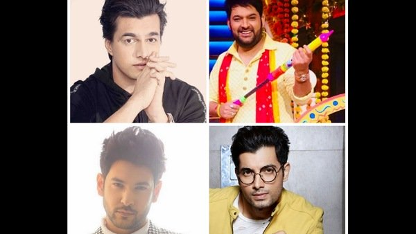 Mother's Day Special: Kapil Sharma, Shivin Narang, Mohsin Khan & Others Thank Their Moms, Share Posts!