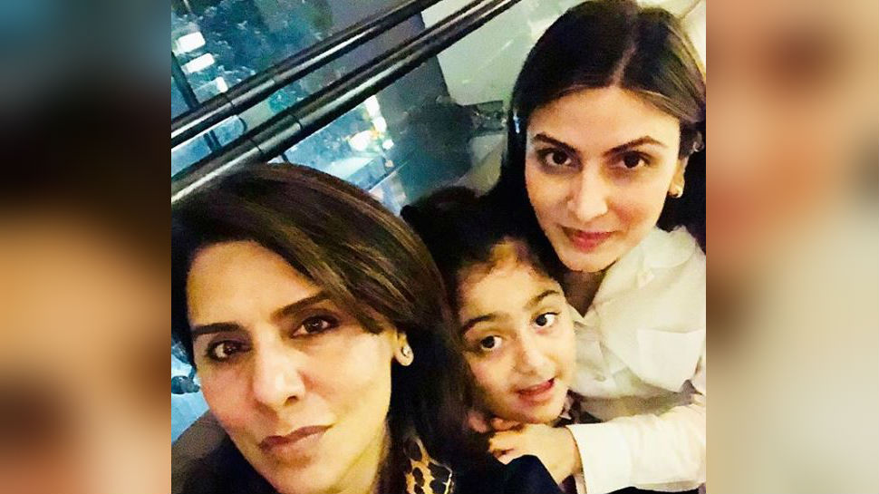 Mother's Day 2020: How Riddhima Kapoor Sahni's daughter Samara made it special for her and nani Neetu Kapoor
