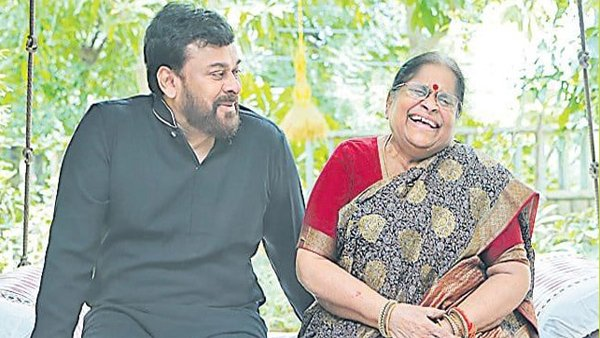 Mother's Day 2020: Top 5 Mother-Son Duos Of Tollywood Who Will Make You Go Aww!