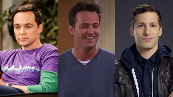 Mothers Day 2020: What If Sheldon, Chandler And Jake Had Desi Mothers?