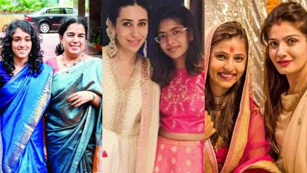 Mother's Day 2020: Women In Bollywood Who Inspired Single Mothers Everywhere