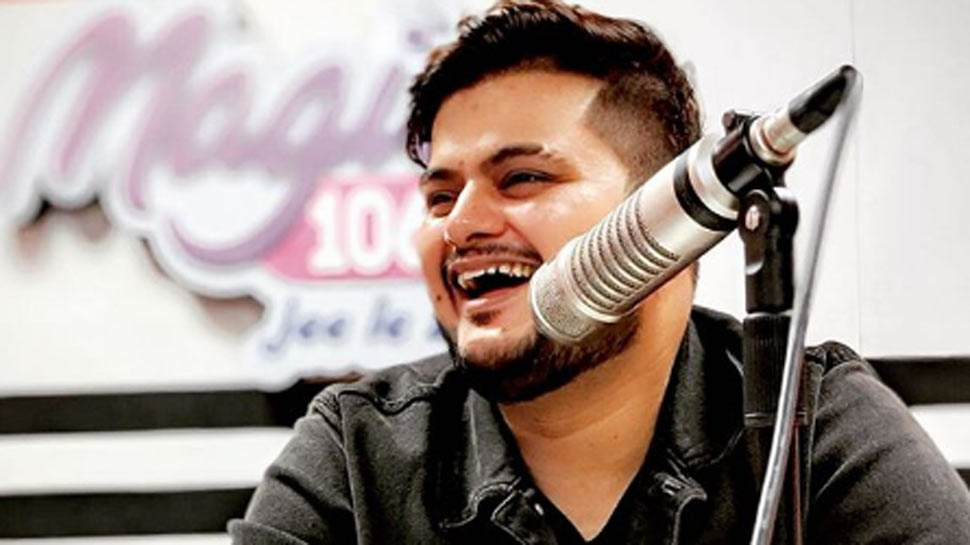 Muskurayega India singer Vishal Mishra joins Likee, goes live to connect with fans