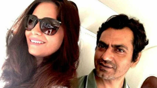 Nawazuddin Siddiqui's Wife Aaliya Says Her Brother-In-Law Physically Tortured Her