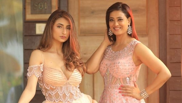 Palak Tiwari On Mom Shweta's Bold Scenes In HT&T: You've No Idea The Anxiety She Went Through