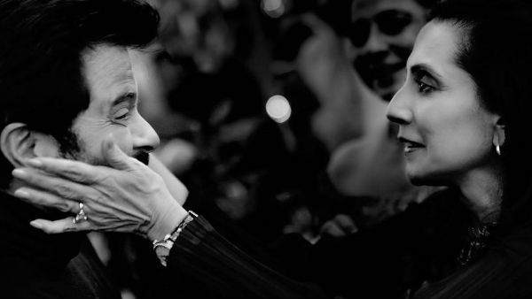 People Warned Anil Kapoor Not To Marry Sunita Kapoor And Called It A Disastrous Decision