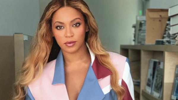 Popstar Beyonce Knowles Pledges $6 Million To Fund Mental Health Support Amid COVID-19 Pandemic