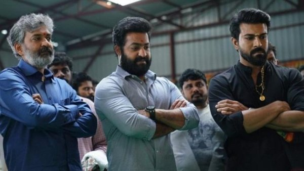 RRR: SS Rajamouli Tries To Convince Telangana Government To Permit Film Shootings