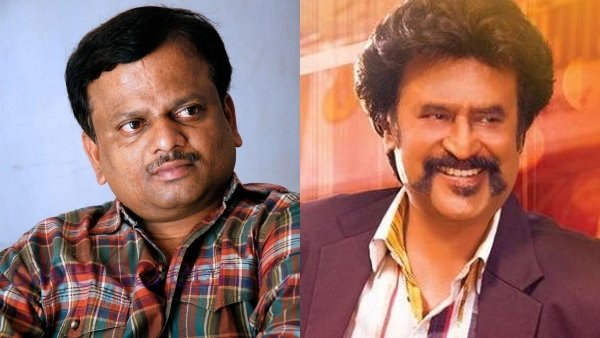 Rajinikanth In Talks With KV Anand For His Next? | Rajinikanth To Join Hands With KV Anand?